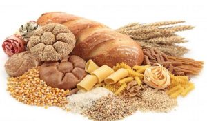 Rethink carbohydrates